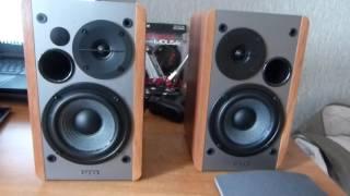 Edifier R1280T   -LV UNBOXING