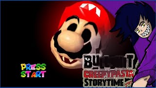 Bullsh*t Creepypasta Storytime: Why I Will Never Play Another Mario Game