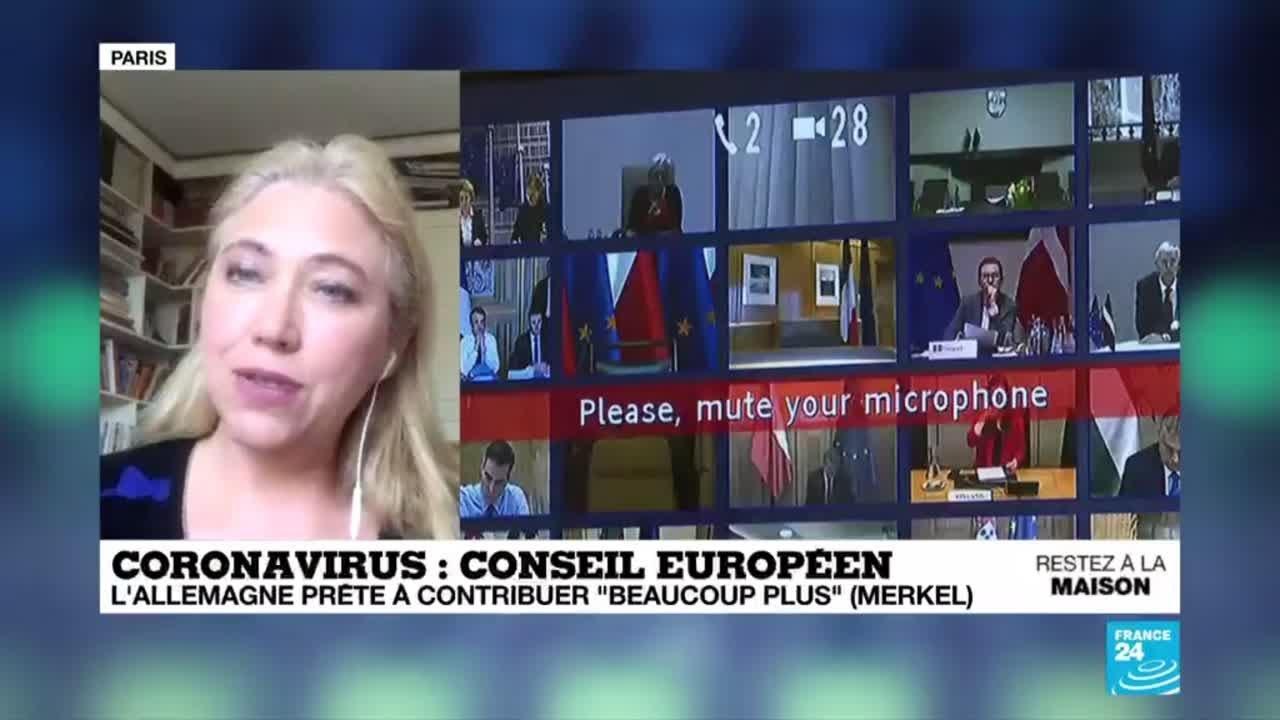Covid-19 en Europe : Les 27 vont-ils s'entendre sur un plan de relance ?