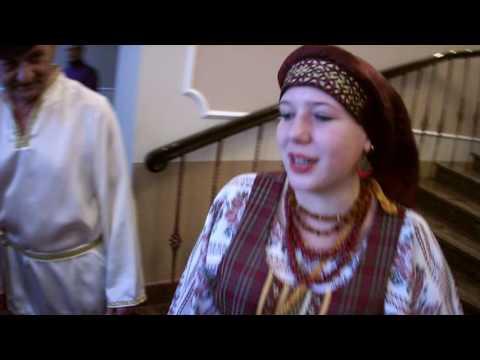 Русские народные песни a pesniorg