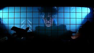 Marilyn Manson - Half Way & One Step Forward (Music video film The Hunger)