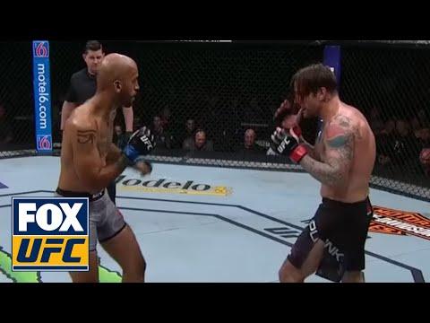 CM Punk vs Mike Jackson fight recap | ANALYSIS | UFC 225