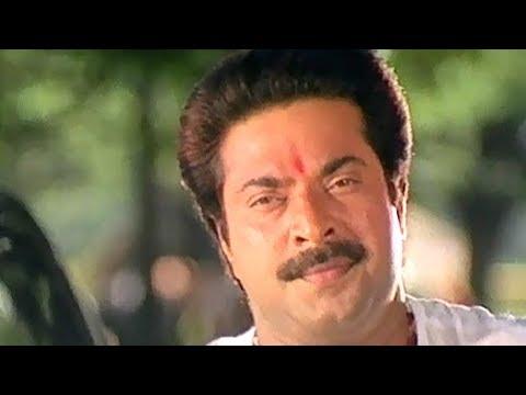 മന്നാടിയര്ക്ക് സമം മന്നാടിയാര് തന്നെ   Mammootty , Suresh Gopi - Dhruvam