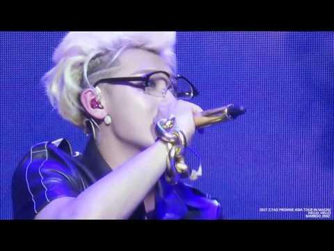 27052017 Z.TAO Promise Asia Tour in Macau - Hello, Hello