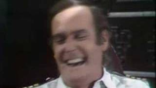 John Cleese on How To Irritate People - If you are a pilot