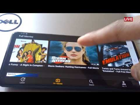 Free Cable TV For Android Mobile - 2000+ Free TV Shows,15+ News Channels, Movies For Android Mobile