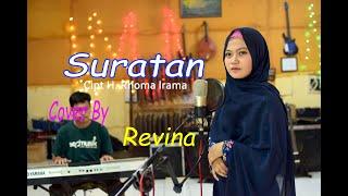 Download SURATAN (Riza Umami) - REVINA ALVIRA (Cover Dangdut)