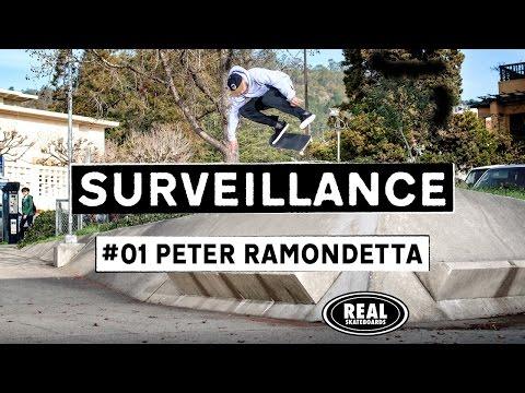 Surveillance #01 - Peter Ramondetta