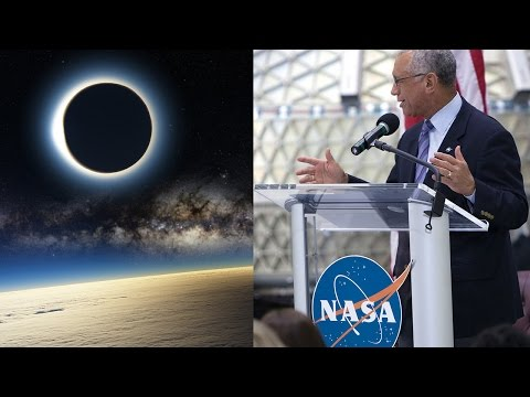 NASA Confirms Earth Will 15 Days Of Darkness In November 2016 || Pastimers