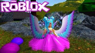 Princesse licorne ! Roblox: 👑 Royale High School Beta 👑 - Nouvelles salles de bains