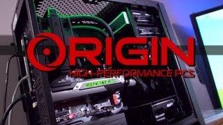New Origin PC LAN Party Center