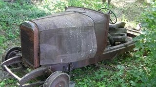 AC4 Citroën sauvetage