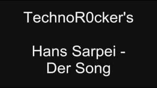 [OFFICIAL] Der Hans Sarpei Song [HD][HQ]