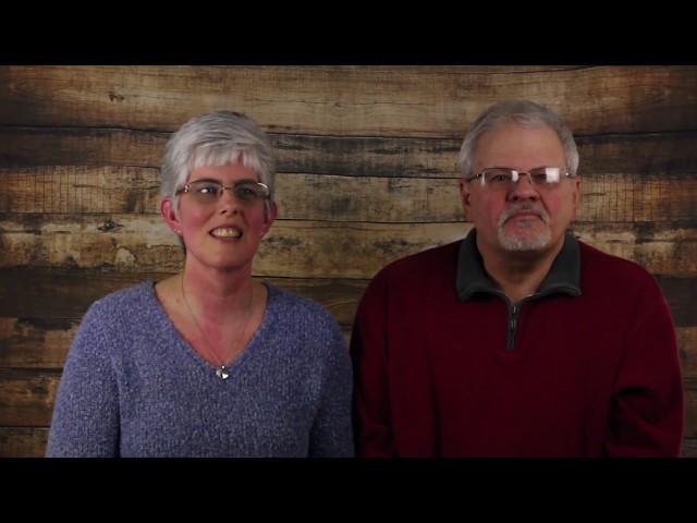 MyStory: Robert & Liz