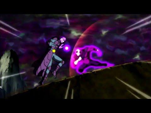 Jiren Vs Hit Full Fight - Dragon Ball Super HD