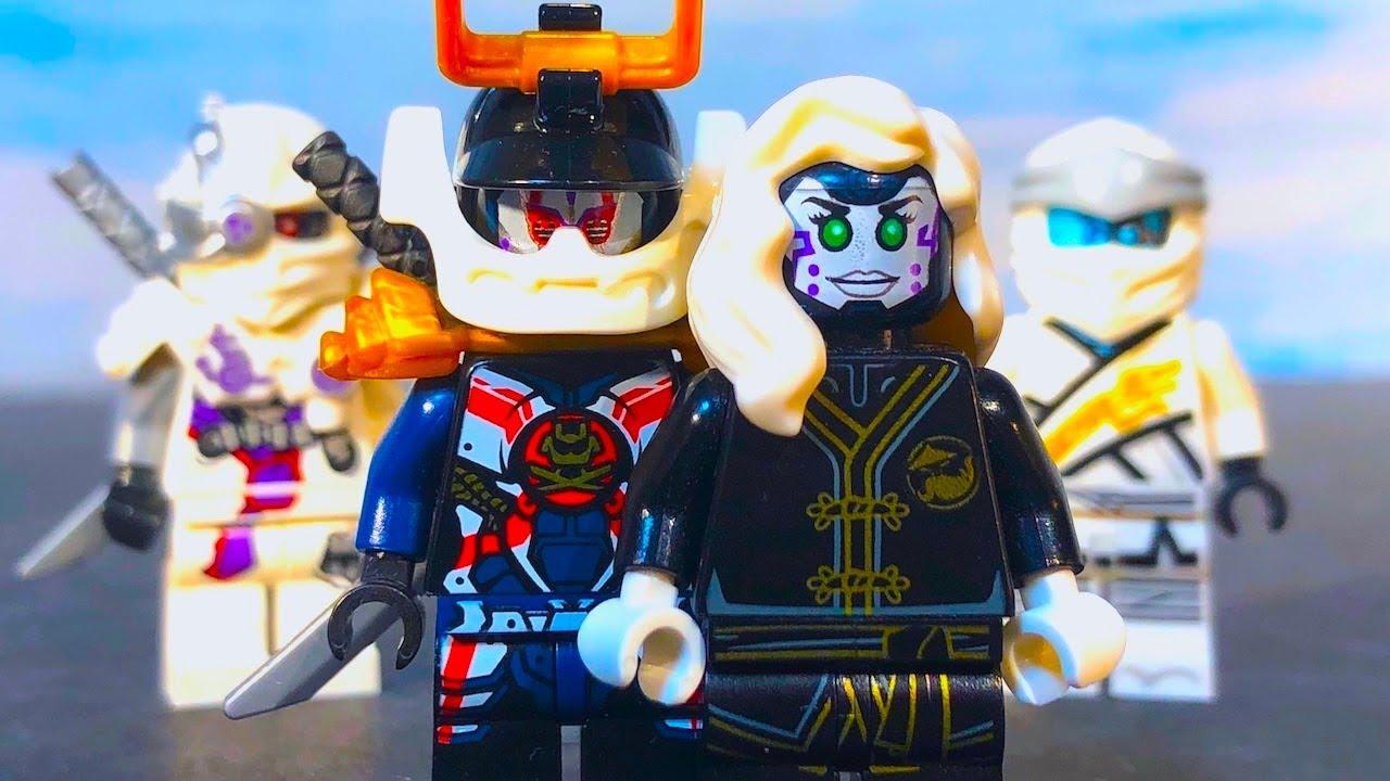 Lego ninjago season 11 episode 3
