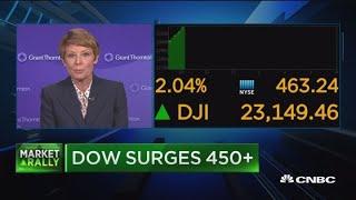 Job market will power US economy longer:  Economist