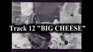 Nirvana - Big Cheese
