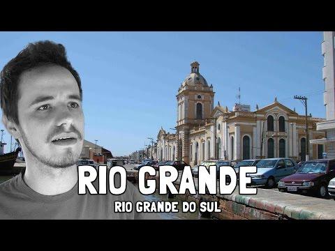 Coisas de Rio Grande RS