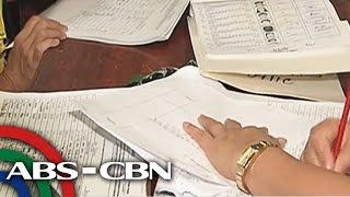 Verification para sa recall petition sa Bulacan, nabulabog