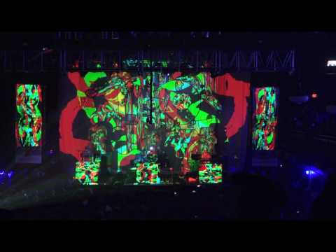 Animal Collective - 4K -10.08.16 - Electric Factory - Philly, PA - Project Pabst Philadelphia