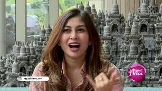 NGOPI DARA - Tanggapan Nisya dengan Pernikahan Syahnaz (16/6/19) Part 1