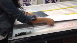 How to Cut F๐am Board