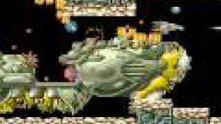 Arcade Longplay [063] R-Type