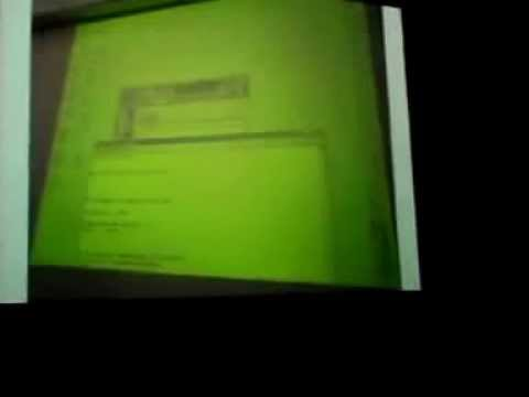 Tour du Monde du Web Miltos Manetas at the Pompidou Center