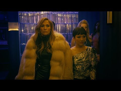Catalina - Jennifer Lopez Did Not Come to Play in 'Hustlers' First Trailer
