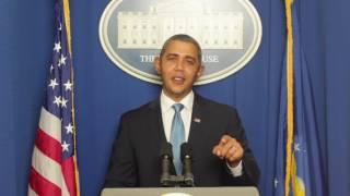 President Obama Wishes Reggie Brown A Happy Birthday