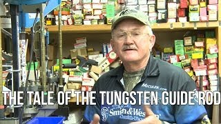 "Story time with Jerry Miculek- ""The Worthless 1911 Guide Rod and Being Tacti-Cool"""