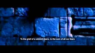 Orphaned Land - Disciples of the Sacred Oath II (with Lyrics)