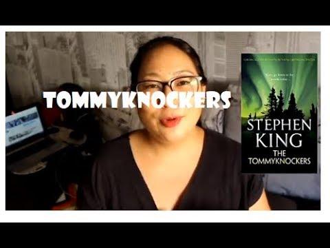 Tommyknockers - Stephen King