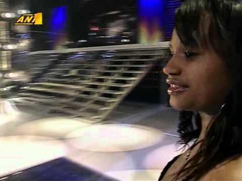 Greek Fame Story - BoneyM interview insults (Χριστοπαναγίες)