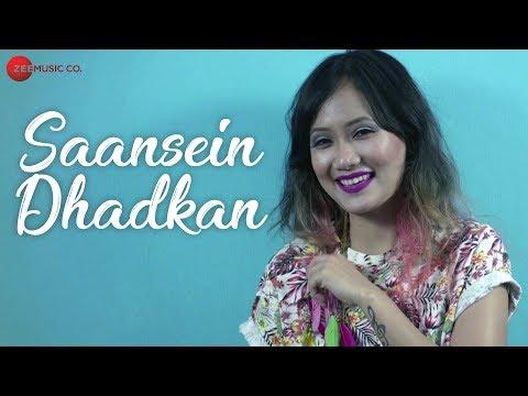 Saansein Dhadkan – Sourabhee Debbarma & Amlan Ajay Singha mp3 letöltés