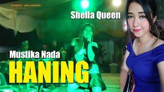 Download Haning Dj Pongdut Shella Queen Mustika Nada ( Pongdut Banjarsari Channel )