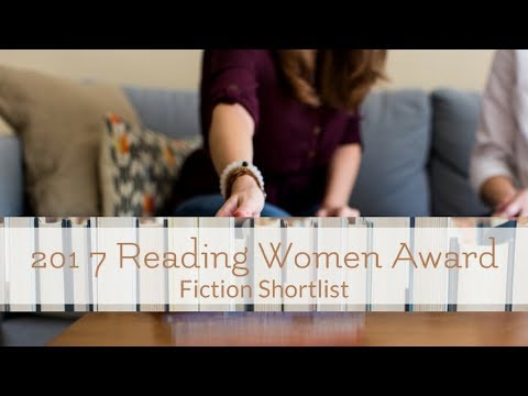 Reading Women Award Fiction Shortlist | 2017 | Kendra Winchester