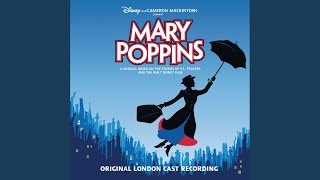 Gambar cover Jolly Holiday (London Cast Recording)
