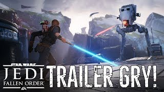 Star Wars Jedi  Fallen Order Official Trailer – Xbox E3 Briefing 2019