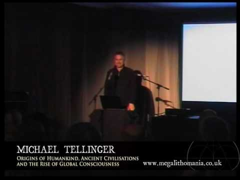 Michael Tellinger - Origins Of Humankind In South Africa - Megalithomania 2010