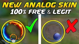 Upcoming Update - New Fire Analog, Features, Adjustments, New Hero! Mobile Legends Bang Bang thumbnail