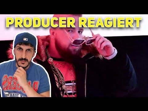 Producer REAGIERT Auf JIGZAW X KOLLEGAH - Sprudelwasser (Prod. By M3)