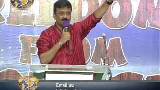 P.S. Rambabu (Evangelist Rambabu) English to Telugu -Epi 8 (Hyderabad Pt 1).wmv