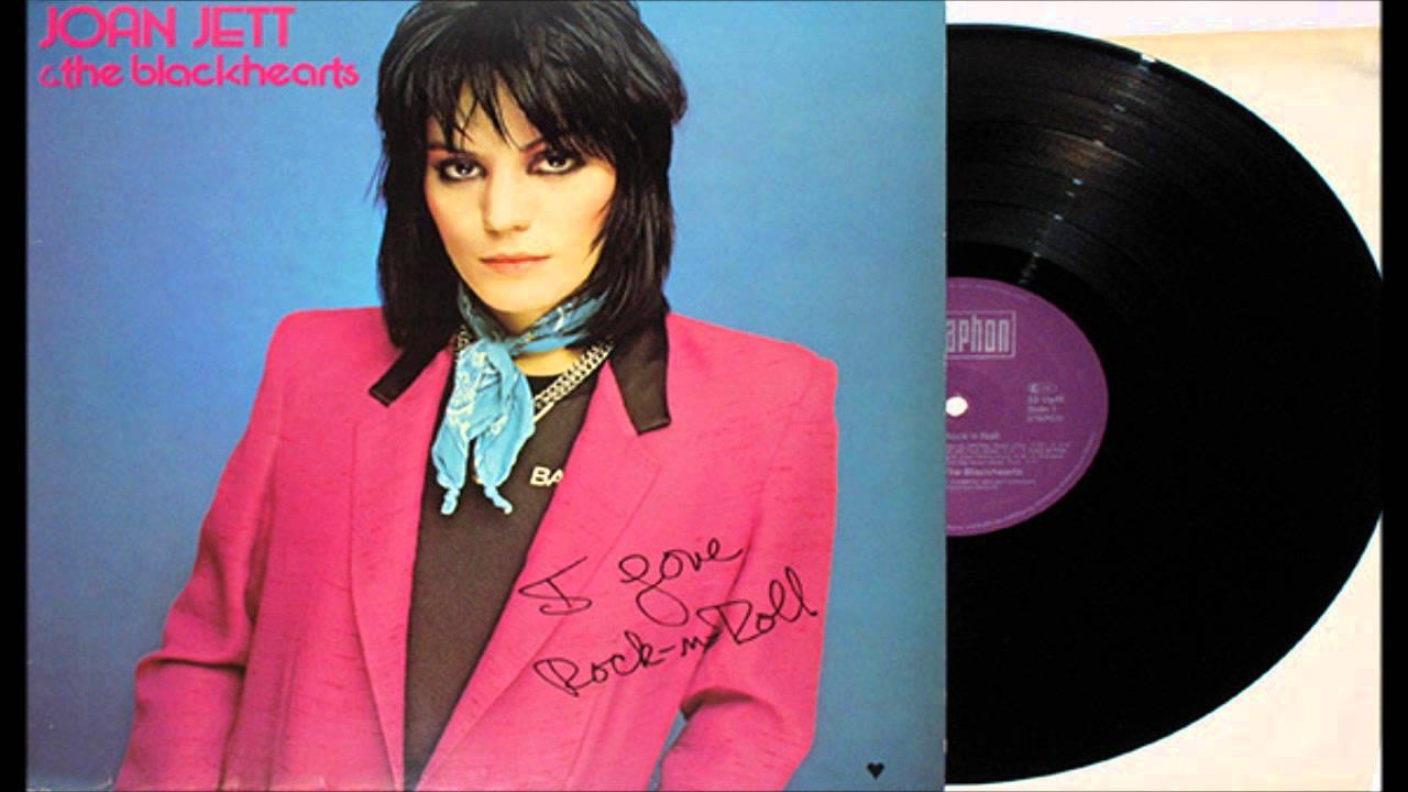 I Love Rock N' Roll - Joan Jett (Hip-Hop Sample) (Prod. By ...