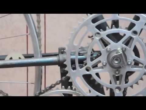Biciclette Ritrovate @ Rossignoli MILANO