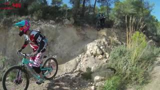 Vídeo recuerdo curso MTB II Mallorca