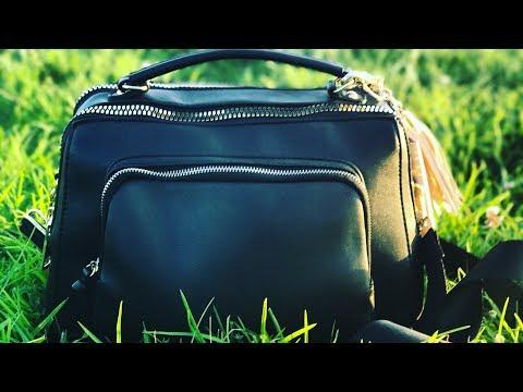 New Look Planner Girl Bag!!!