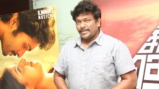 Parthiepan speaks at Sigaram Thodu Audio Launch