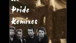 U2 Pride (In The Name of Love) - Slane Room Mix